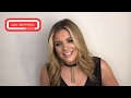 Lauren Alaina Ask Anything Chat w/ Cody Alan & CMT (Full Version)