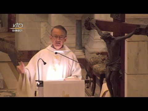 Laudes et Messe du 24 septembre 2021 à Notre-Dame de la Garde