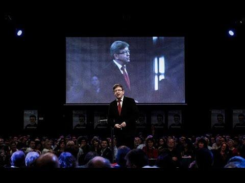 Interviews diffusées la nuit : des candidats à la présidentielle accusent des...