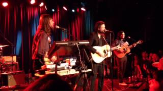 Father John Misty ~ Every Man Needs a Companion LIVE @ The