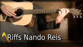 Riffs do Nando Reis