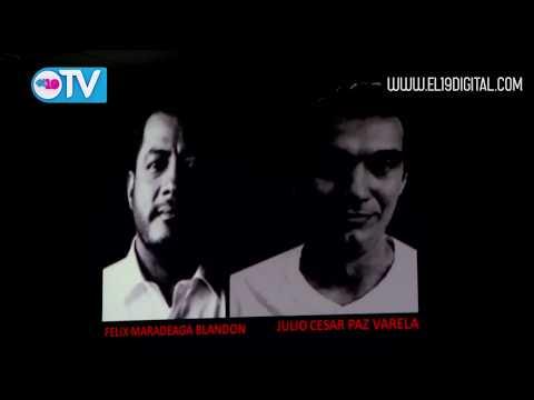 Vídeos revelan vínculos entre capo colombiano con IEEPP  que dirige Félix Maradiaga