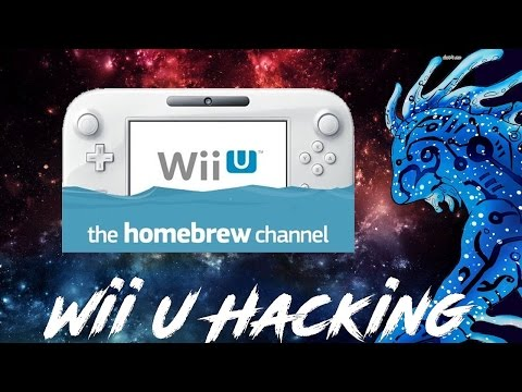 The Ultimate Wii U Hacking Guide (RedNAND, SysConfigTool, Haxchi