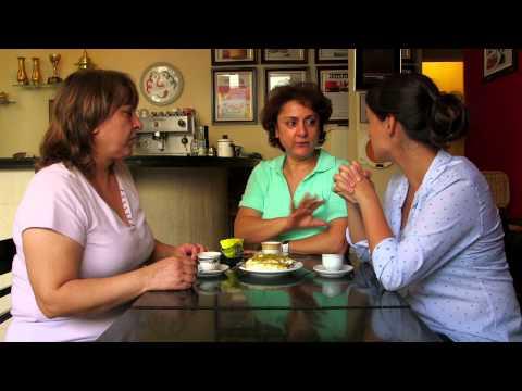 L'assiette brésilienne documentaire Arte - Production FL Concepts