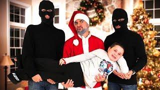 Der etwas andere Weihnachtsmann ⎮ Younes Jones