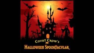 Count Crow -- You Won't Survive