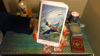 AQUARIUS: Doing What's Best For You, With Or Without Them.. December General Love Reading
