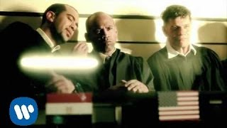 Lupe Fiasco - Words I Never Said ft. Skylar Grey [Music Video]
