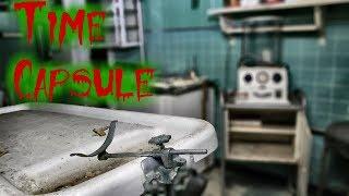 Vintage Abandoned Funeral Home - EVERYTHING Left Behind!