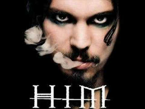 H.I.M. - Gone With The Sin Mp3