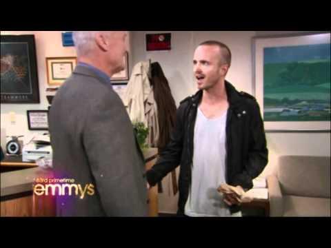 Jesse Sells Crystal Meth in The Office