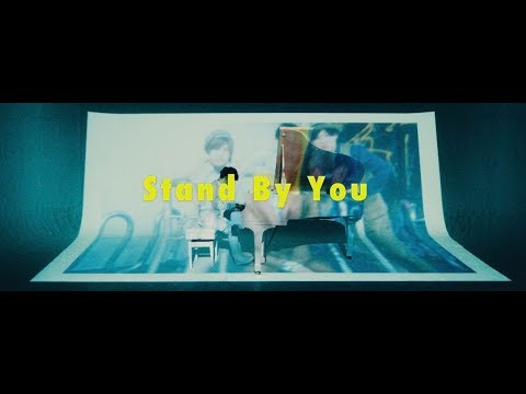 Official髭男dism - Stand By You[Official Video]