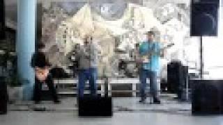 Mobdick Bagual Rock Paulera - Smoke On The Water/Rock and Roll