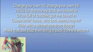 Mindless behavior 'I want dat'  lyrics