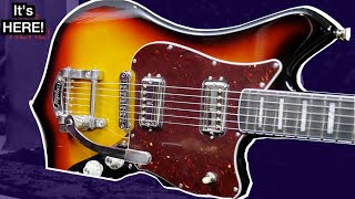I Bought Fenders Strangest New Guitar! | 2020 Parallel Universe 2 Maverick Dorado | Review + Demo