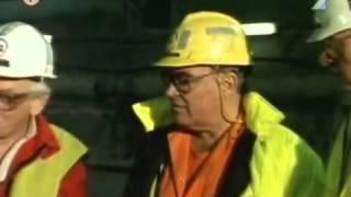 Dokumentárny film Technológia - Megastavby: Tunel pod kanálom La Manche