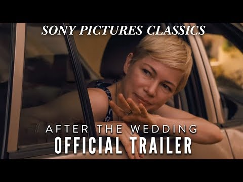Movie Trailer: After the Wedding (0)