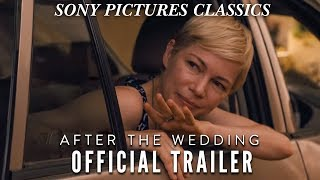 Trailer of After the Wedding (2019)