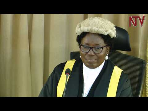 Speaker removes mp Moses Kasibante from COSASE