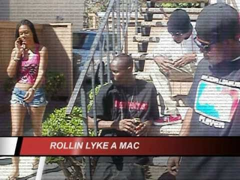 STREET DOCTORZ-ROLLING LYKE A MAC    ( MUSIC VIDEO)