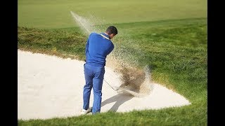 Rory McIlory's disaster on 18 hands Justin Thomas win in Ryder Cup singles