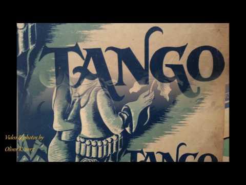 PEDRO TANGO- TADEUSZ MILLER 1947!