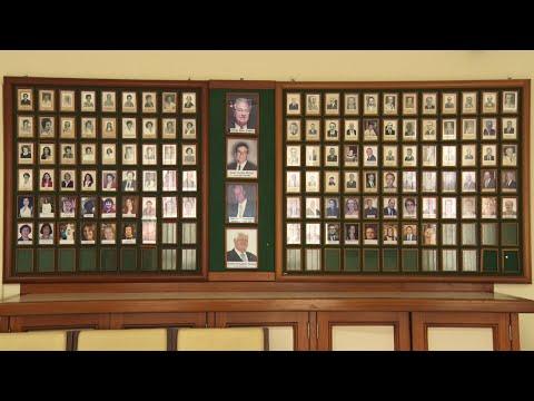 Rotary Club Nova Friburgo 70 anos: conheça a história da fundação