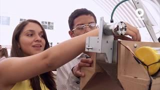 Factor Ciencia - Escaparate de desarrollo tecnológico. Proyecto Aula (02/12/2019)