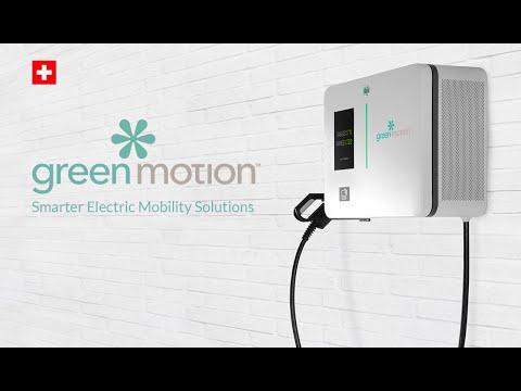 Green Motion SA