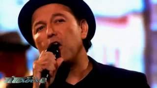 Amor y Control - Rubén Blades  (Video)