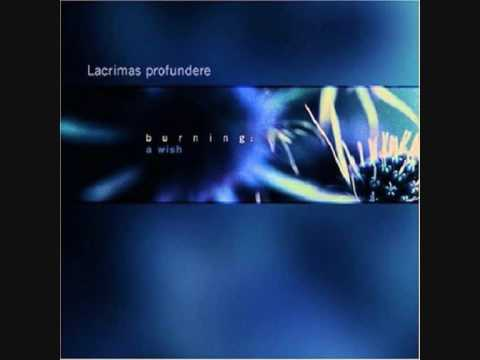 Lacrimas Profundere - A Summer's End