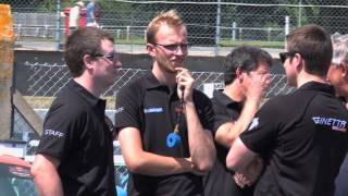 Production_Cars - BrandsHatch2015 Highlights