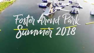 Foster Arend Beach | Water Parks on Minnesota