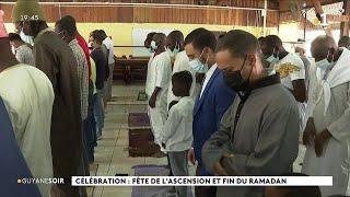 AÏD AL FITR en Guyane