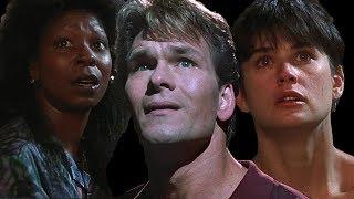 Что стало с актерами фильма Привидение 1990