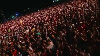 Cypress Hill - Insane in the brain - Live @ AlRumbo Festival 2015