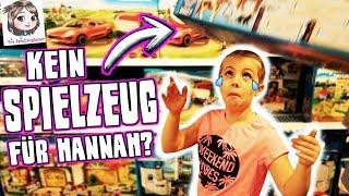 IHR Schickt Hannah Einkaufen! 🛍 Spielzeug Shoppen Für Euch 🛒 Per Instagram Bestimmt!
