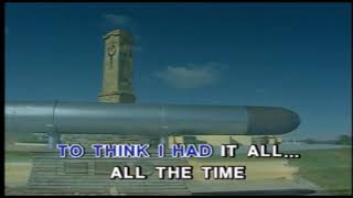 Barry Manilow   -     All The Time  ...   KaraokeTubeBox