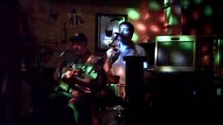 VIOLENT LOVE, Dr. Feelgood Cover, feat Juan Blas Becerra on harmonica, Gary Farrell...