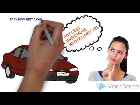 Rent a Car Services in Islamabad