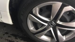 Загадка. Что случилось с нашими колёсами ?