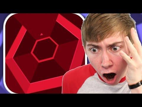 super hexagon ios download