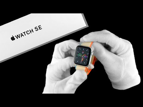 Apple Watch SE Unboxing | ASMR Unboxing