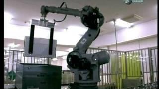 Dokumentárny film: Ako sa to robí - Plazmové televízory