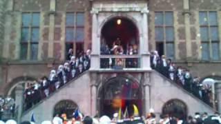 preview picture of video 'Boerebroelof Venlo 2009 holla di jee ja holla di joo Deel II'