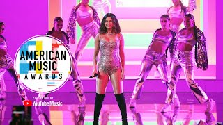 Selena Gomez Lose You To Love Me Look At Her Now ( Live Performance From AMAs 2019) Abc Special