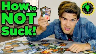 Game Theory: I Lost EVERY Game of Magic... So You Don't Have To! (Magic The Gathering)