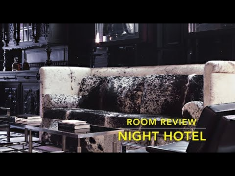 Night Hotel Theater District, New York City Room Review