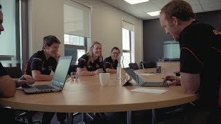 Be More with BM accounting | Summer Recruitment Video