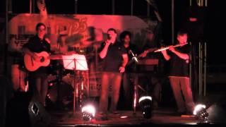 preview picture of video 'EL PUENTE - VUELA UNA LAGRIMA'
